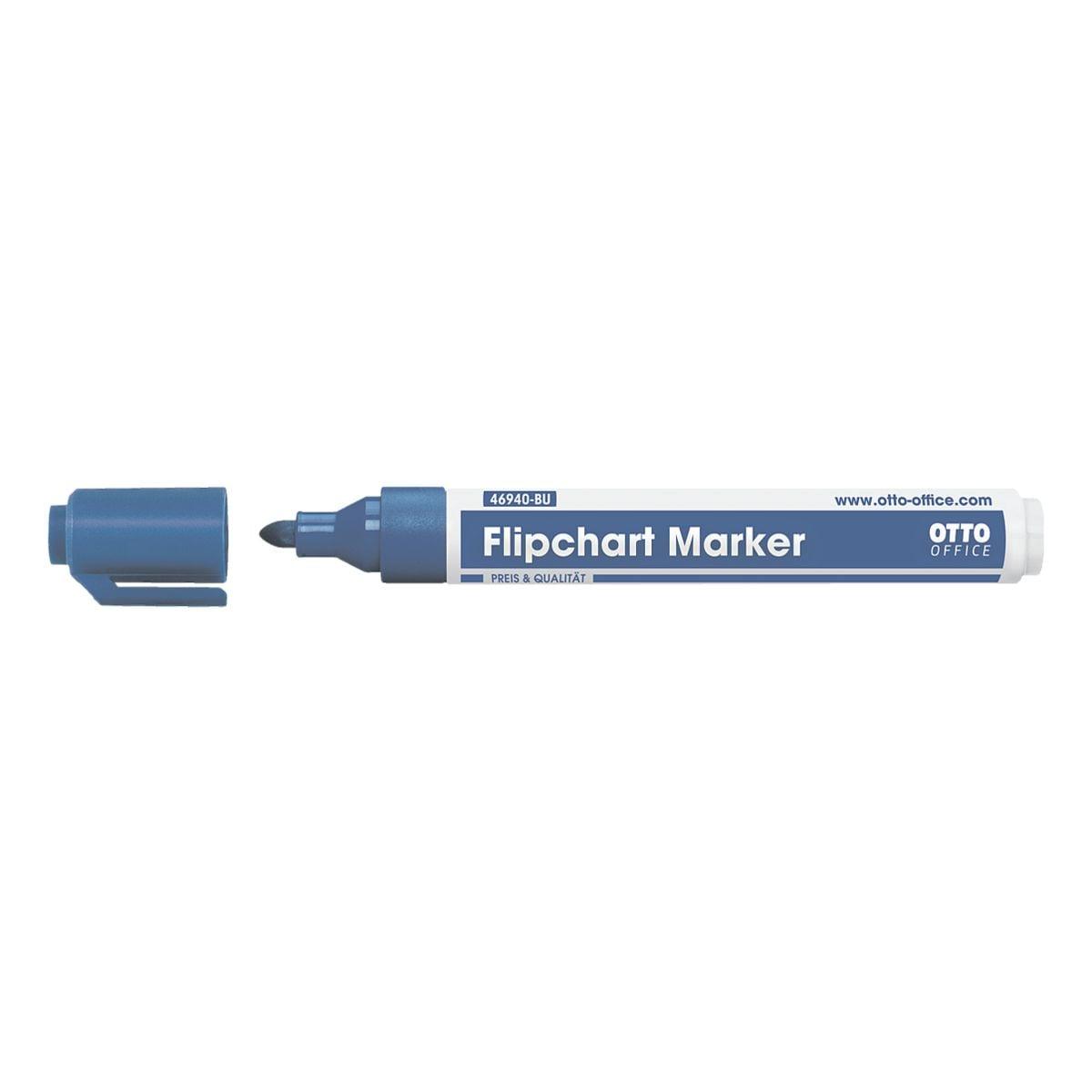 OTTO Office Flipchart Marker