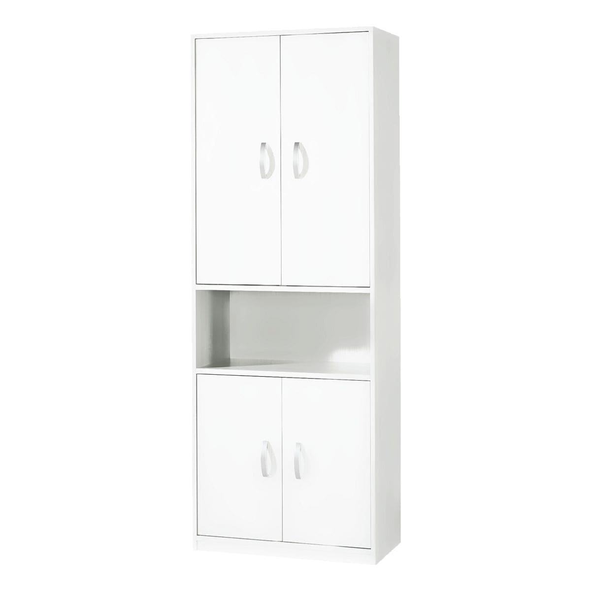 wellem bel mehrzweckschrank jobexpress 80 cm breit 6 oh bei otto office g nstig kaufen. Black Bedroom Furniture Sets. Home Design Ideas
