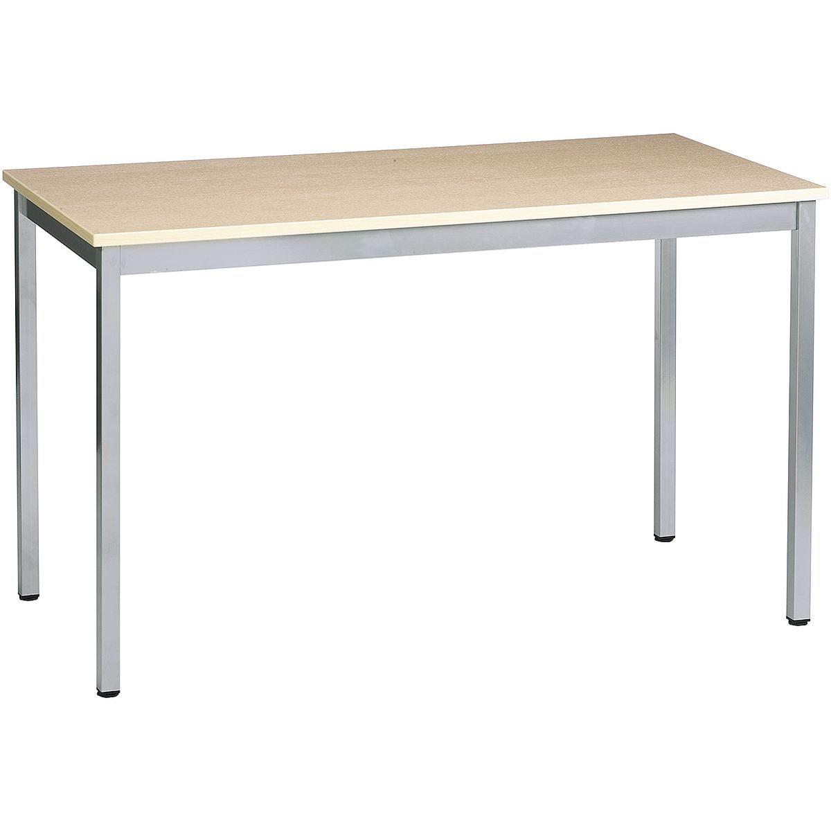 schreibtisch universaltischprogramm 120 cm 4 fu bei otto office g nstig kaufen. Black Bedroom Furniture Sets. Home Design Ideas