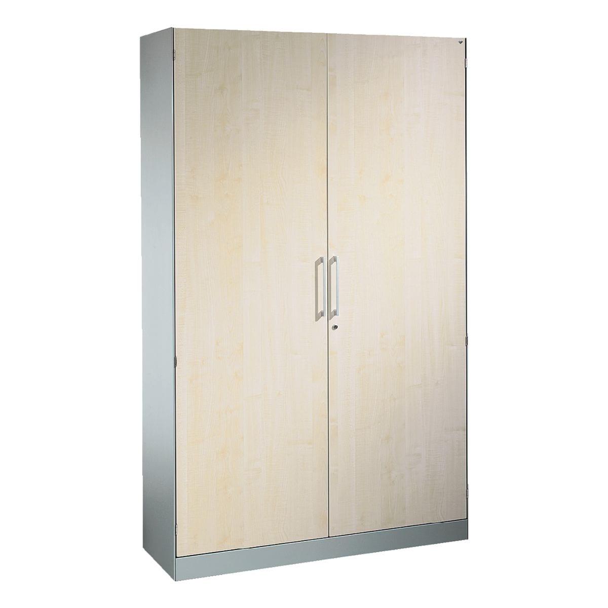cp stahlschrank asisto 100 x 198 cm fl gelt r bei otto office g nstig kaufen. Black Bedroom Furniture Sets. Home Design Ideas