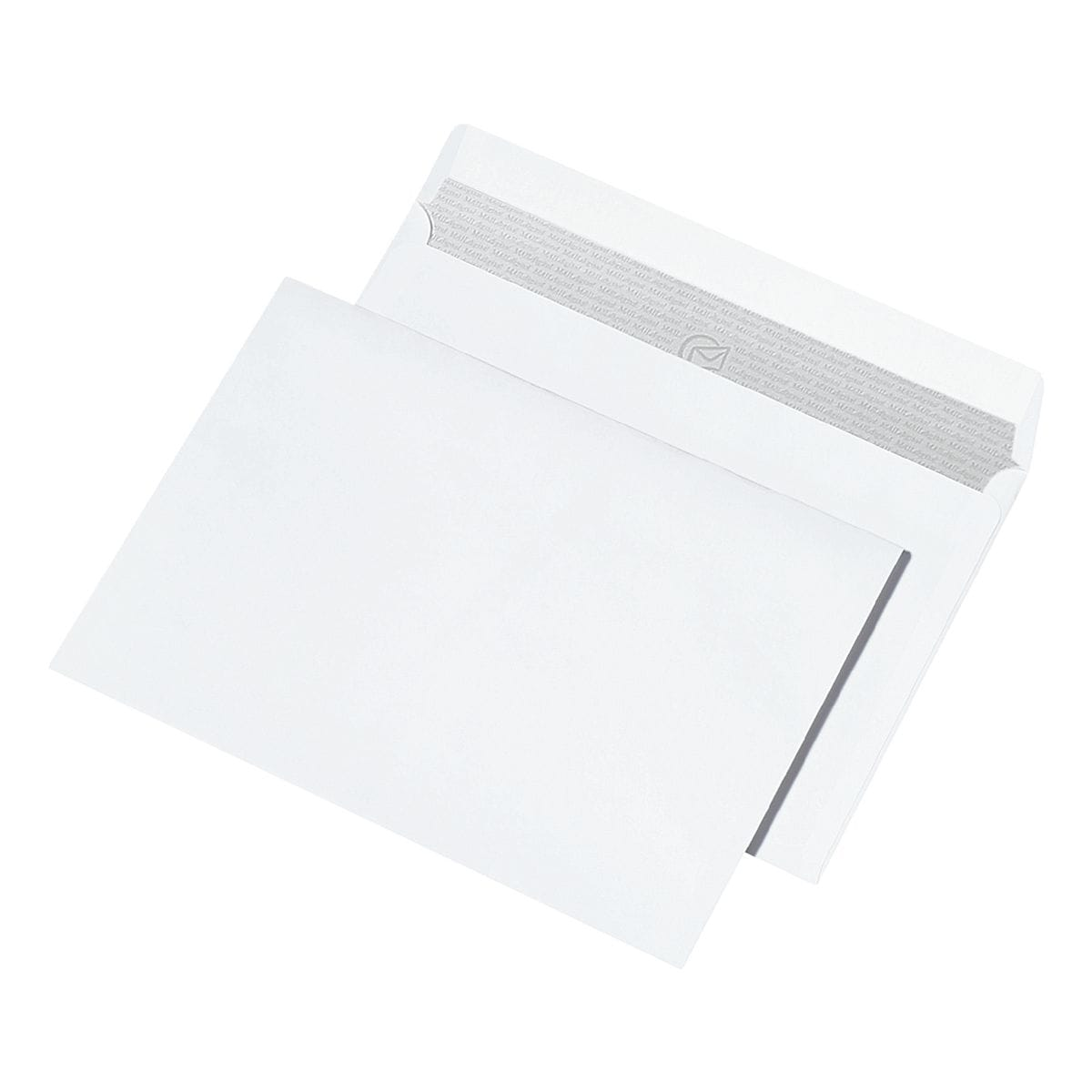 Mailmedia 250 Laserbedruckbare Versandtaschen Maildigital, C5 100 g/m² ohne Fenster