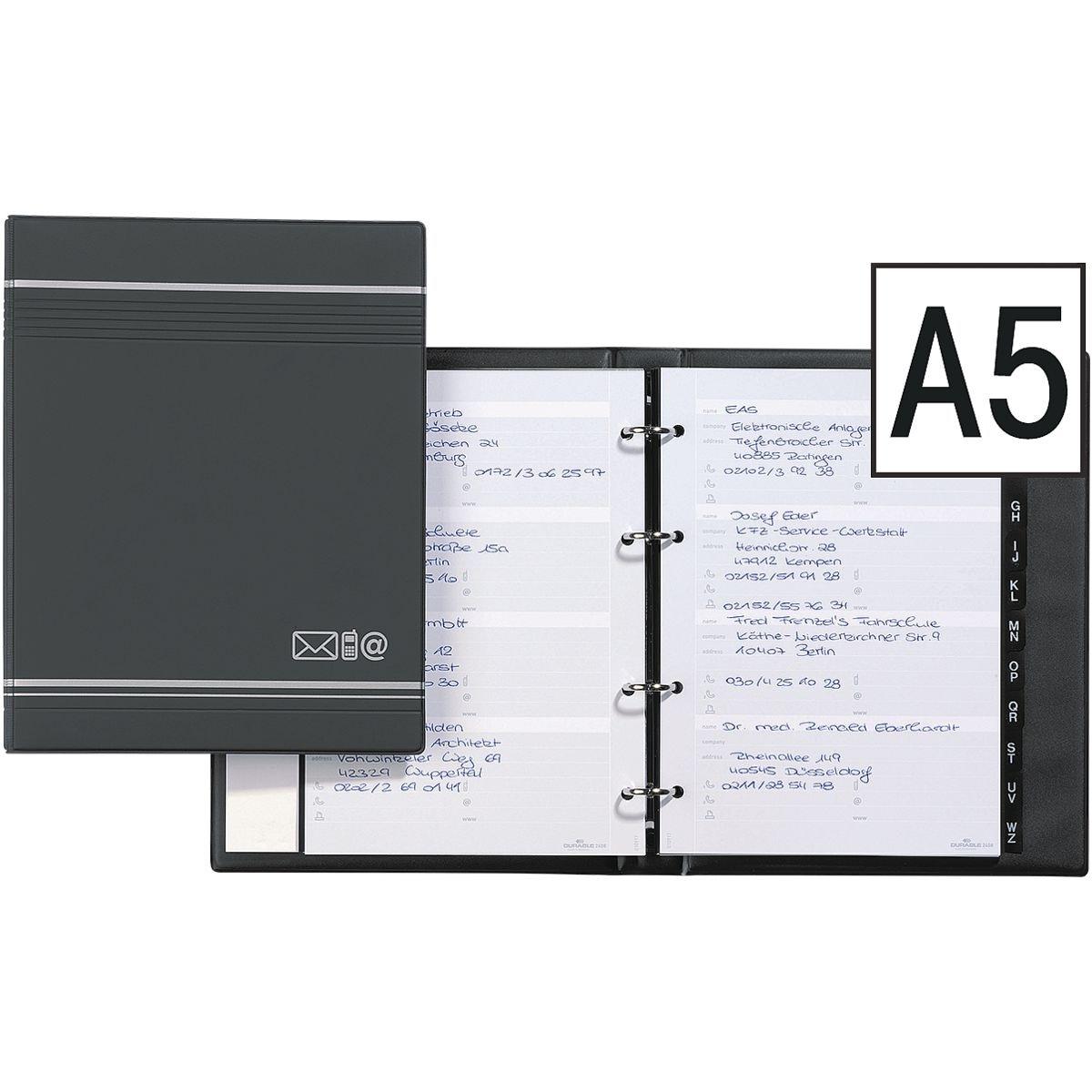 Durable Telefonringbuch »Telindex«