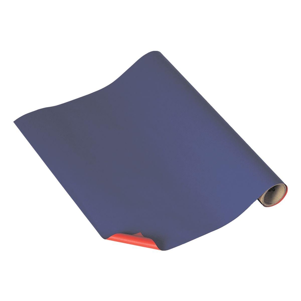 Geschenkpapier beidseitig einfarbig 50cm x 20m