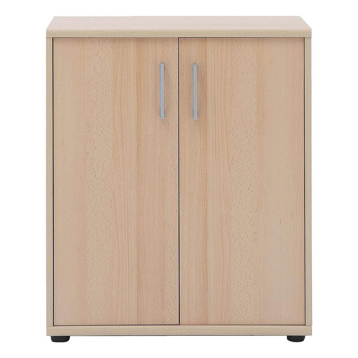 aktenschrank smileline iv 65 cm breit 2 oh bei otto office g nstig kaufen. Black Bedroom Furniture Sets. Home Design Ideas