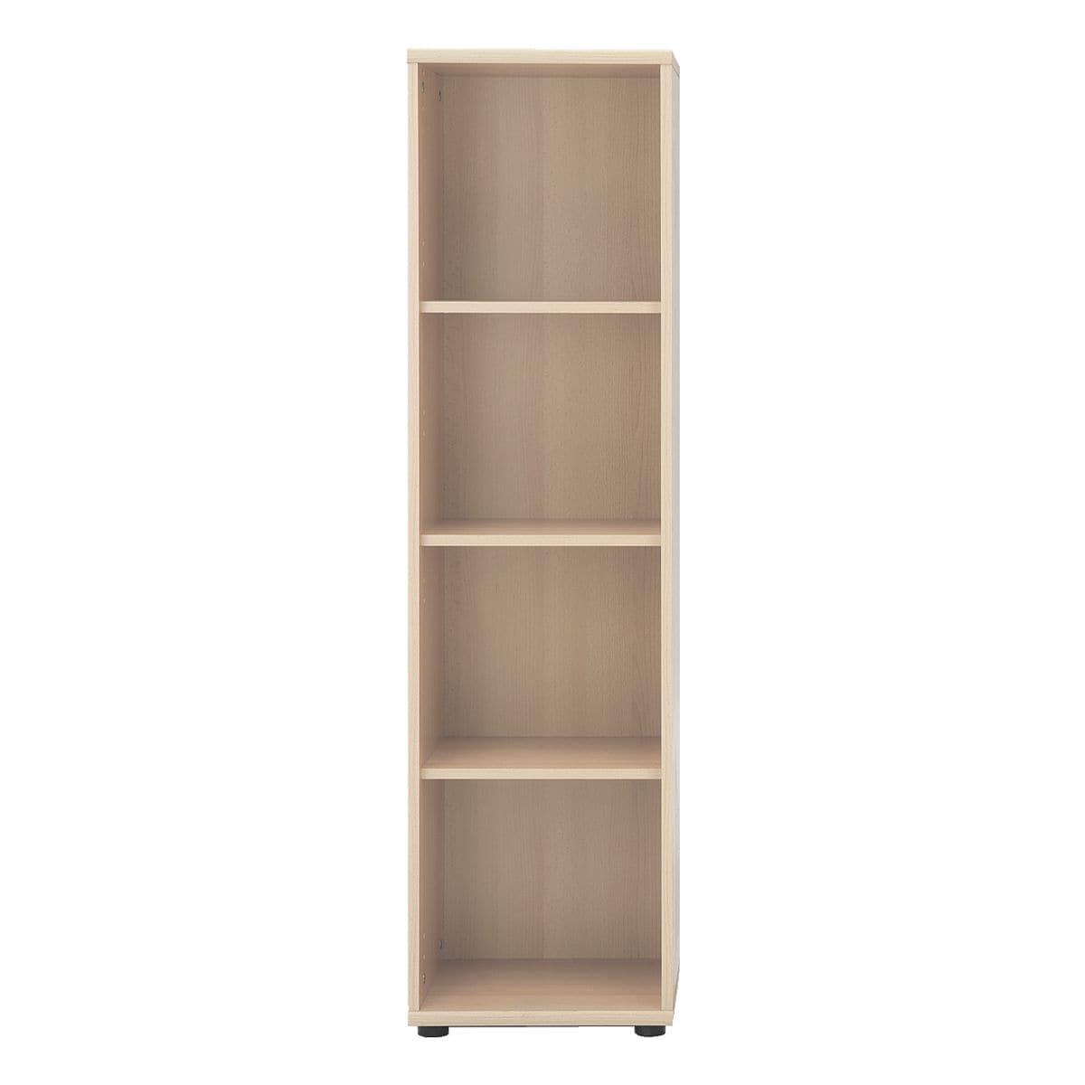 schomburg aktenregal smileline iv 40 cm schmal 4 oh bei otto office g nstig kaufen. Black Bedroom Furniture Sets. Home Design Ideas