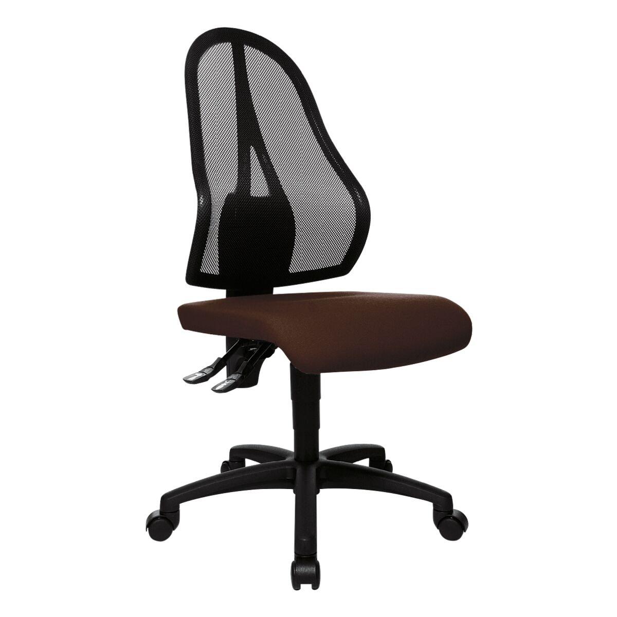 b rostuhl topstar open point p ohne armlehnen bei otto office g nstig kaufen. Black Bedroom Furniture Sets. Home Design Ideas