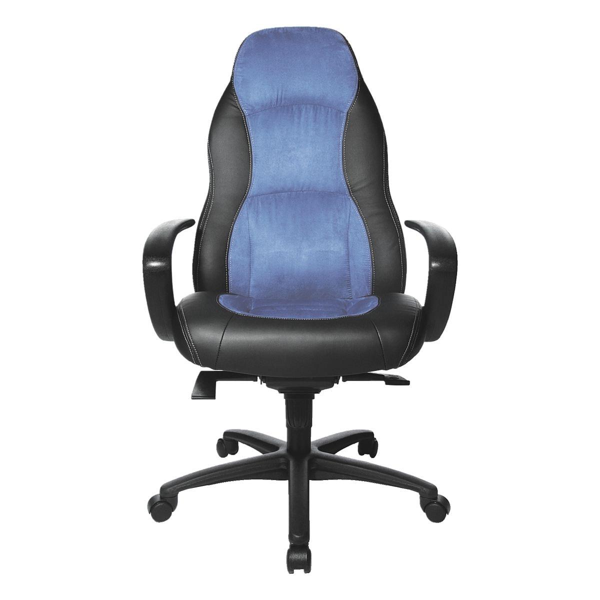 Topstar Speed Chair Chefsessel mit Armlehnen