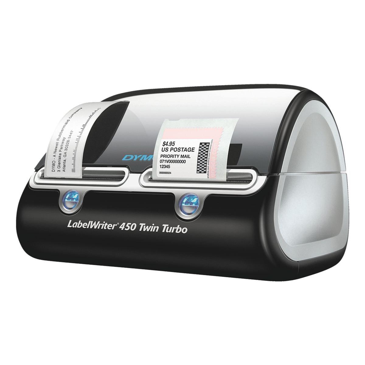 Dymo Etikettendrucker »Labelwriter 450 Twin Turbo«