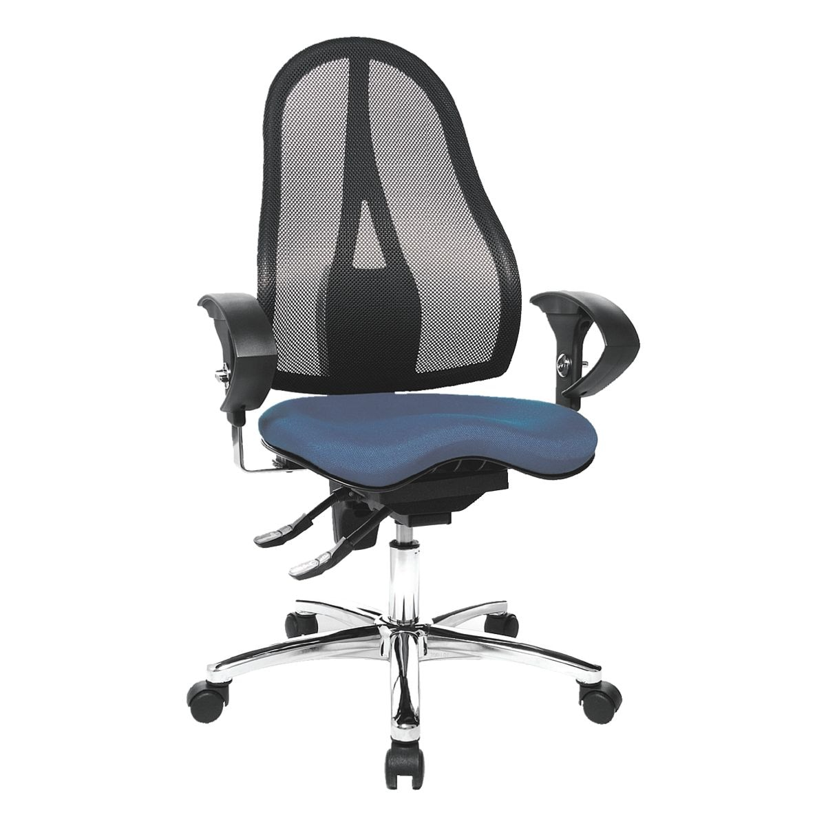 Bürostuhl Topstar »Sitness 15« mit Armlehnen
