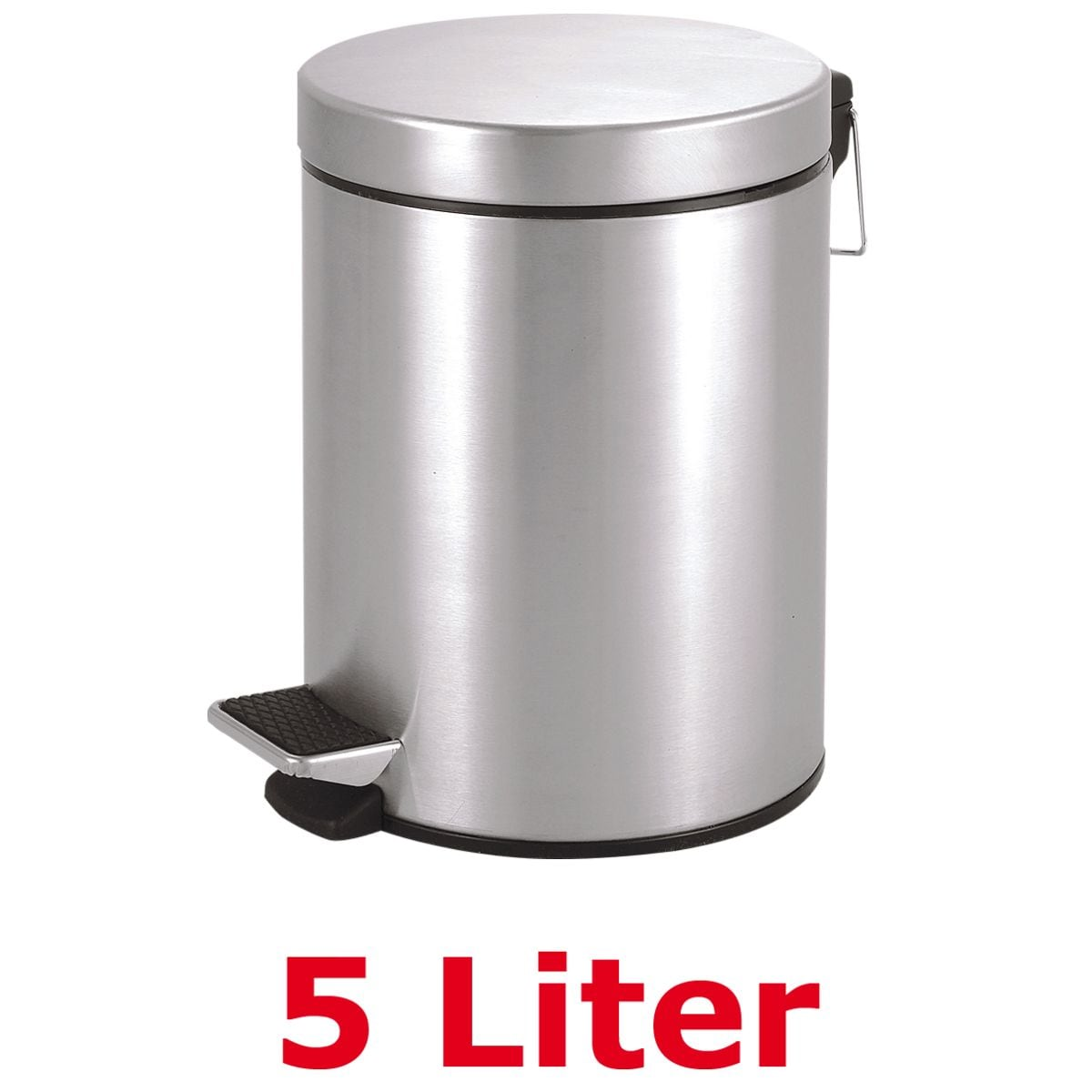 Kosmetikeimer 5 Liter matt