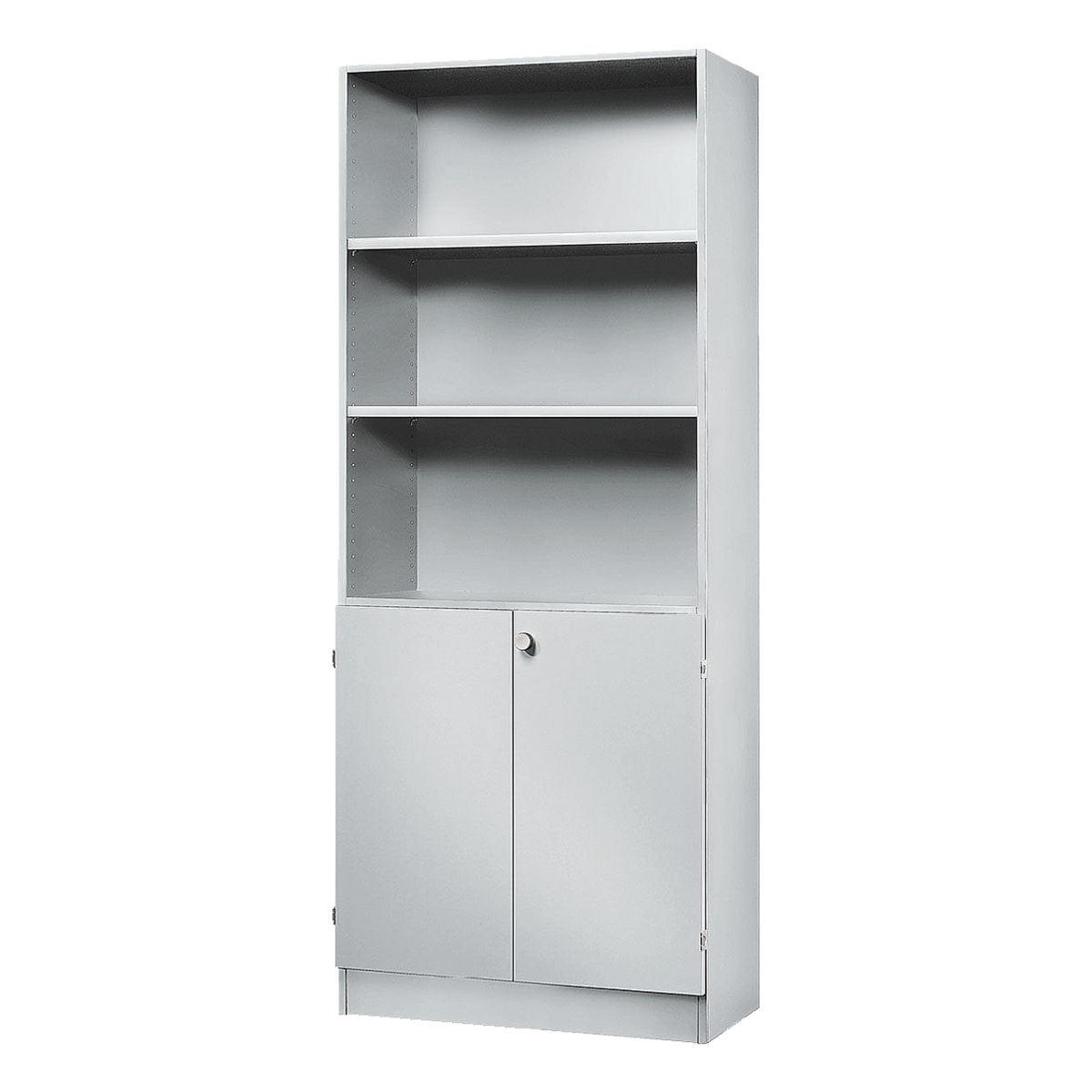 hammerbacher mehrzweckschrank q line abschlie bar bei otto office g nstig kaufen. Black Bedroom Furniture Sets. Home Design Ideas