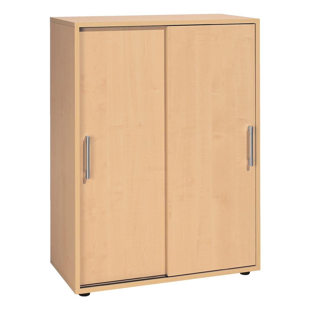 schiebet renschrank lissabon 3 oh 80 cm bei otto office g nstig kaufen. Black Bedroom Furniture Sets. Home Design Ideas