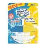 WC-Reiniger »WC Frisch Duo-Aktiv Lemon«