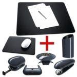 Sigel 7-teiliges Schreibtisch-Set »Eye:Style«