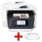 HP Multifunktionsdrucker »HP Officejet Pro 8720 e-All-in-One« inkl. Papierkassette »HP Pro Tray«