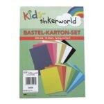 Bastel-Karton-Set