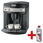 De Longhi Kaffeevollautomat »ESAM 3000.B EX1 Magnifica« inkl. Premium-Entkalker