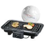 SEVERIN Barbecue-Elektrogrill »PG 9745-142« mit Fußball