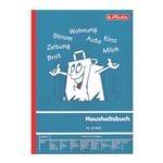 Herlitz Formularbuch »Haushaltsbuch«
