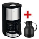 Krups Kaffeemaschine »Pro Aroma Plus KM321« inkl. Isolierkanne »Samba«