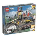 Baukasten »CITY Güterzug«