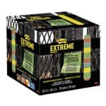 12er-Pack Haftnotizen »Extreme Notes«