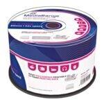 50er-Pack CD-Rohlinge »CD-R«