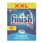 82er-Pack Spülmaschinen-Tabs »Classic XXL«