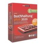 Software »buchhaltung plus 2020« Jahreslizenz