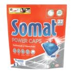 Henkel 22er-Pack Somat Spülmaschinentab »Power Caps«