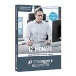 Jahreslizenz Finanzsoftware »Business« Netzwerk- oder Einzelplatzlizenz