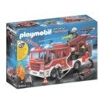 Spiel-Set »City Action - Feuerwehr-Rüstfahrzeug«