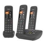 Schnurloses Telefon »C575A« Trio