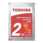 Mobile Festplatte »P300« 2 TB