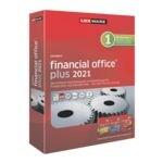 Software »financial office plus 2021« Jahreslizenz