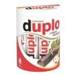 10er-Pack Schokoladen-Riegel »duplo«