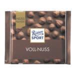 Vollmilch-Schokoladen-Tafel »Voll-Nuss«