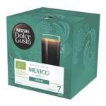 12er-Pack BIO-Kaffeekapseln »Dolce Gusto® Absolute Origin Mexiko Chiapas Grande«