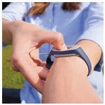 Desinfektions-Armband »Cleanbrace« Made in Germany