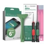 Akku-Reparaturset für iPhone 6 Plus