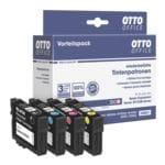 OTTO Office Tintenpatronen-Set für Epson 603XL CYMK