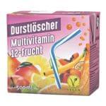 Fruchtsaftgetränk »Multivitamin«