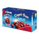 Fruchtsaftgetränk »Capri-Sun Kirsch«
