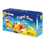 Fruchtsaftgetränk »Capri-Sun Multivitamin«