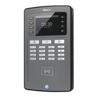 Safescan Zeiterfassungssystem »TA-8010«