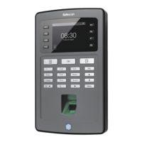 Safescan Zeiterfassungssystem »TA-8035«