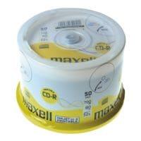 Maxell CD-Rohlinge »CD-R«
