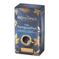 Mövenpick Kaffee - gemahlen »Edle Komposition« 500 g