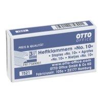 OTTO Office Heftklammern »No. 10«