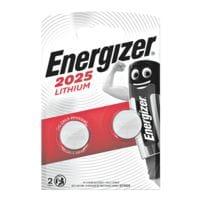 Energizer Knopfzelle »Spezial Lithium« CR 2025